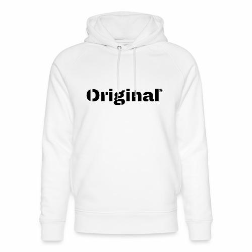 Original, by 4everDanu - Unisex Bio-Hoodie von Stanley & Stella