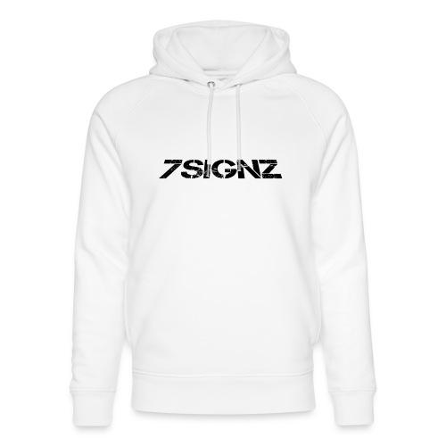 7SignZ Logo - Unisex Bio-Hoodie von Stanley & Stella
