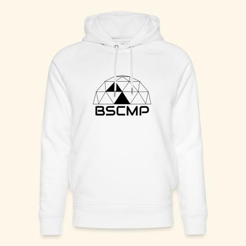 bscmp black - Uniseks bio-hoodie van Stanley & Stella