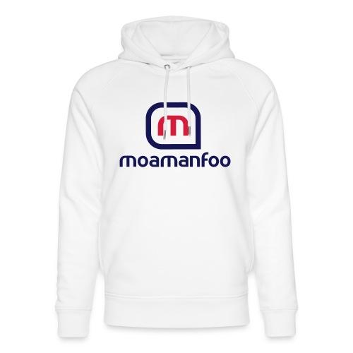 Moamanfoo - Sweat à capuche bio Stanley & Stella unisexe