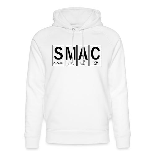 SMAC3_large - Unisex Organic Hoodie by Stanley & Stella