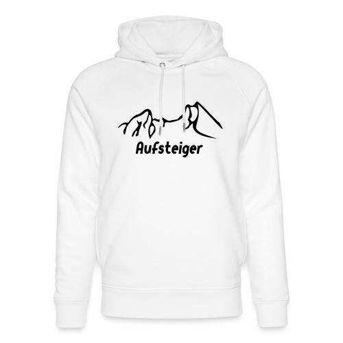 Bergsteiger Shirt - Unisex Bio-Hoodie von Stanley & Stella