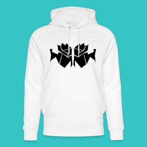 TrogArtZ Shirt - Unisex Bio-Hoodie von Stanley & Stella