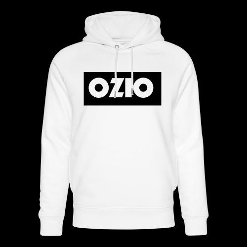 Ozio's Products - Unisex Organic Hoodie by Stanley & Stella