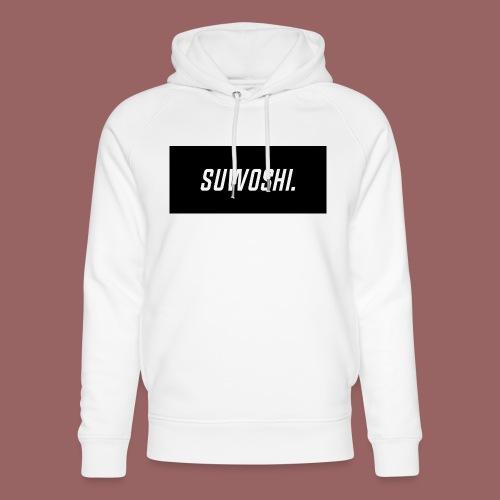 Suwoshi Sport - Uniseks bio-hoodie van Stanley & Stella