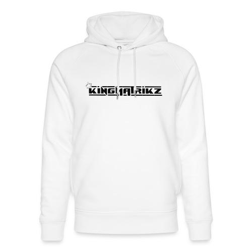 kingmatrikz mk2 - Stanley & Stella unisex hoodie af økologisk bomuld