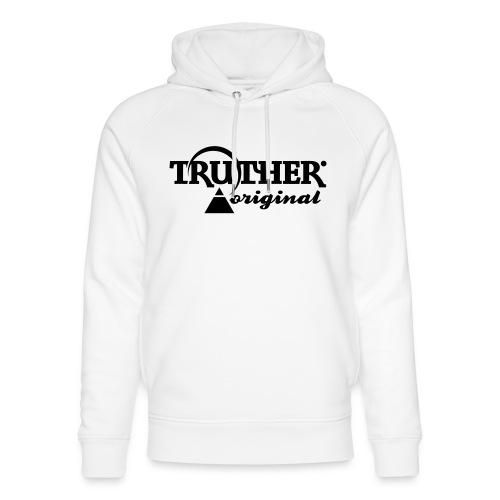 Truther - Unisex Bio-Hoodie von Stanley & Stella