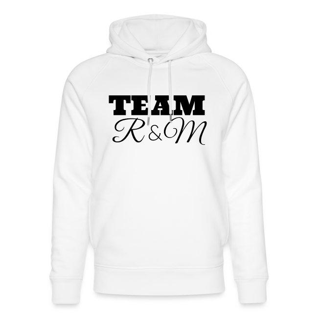 Team R N M Black, W