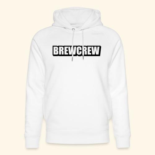BREWCREW - Unisex Organic Hoodie by Stanley & Stella