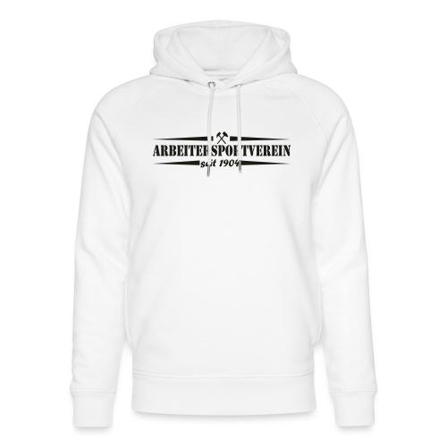 Arbeitersportverein seit 1904 - Unisex Bio-Hoodie von Stanley & Stella
