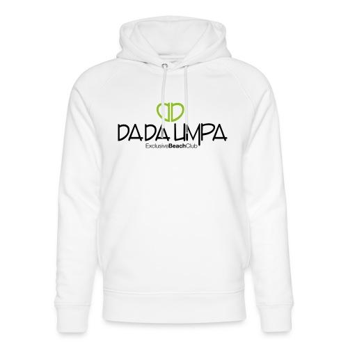 coulotte Dadaumpa - Felpa con cappuccio ecologica unisex di Stanley & Stella