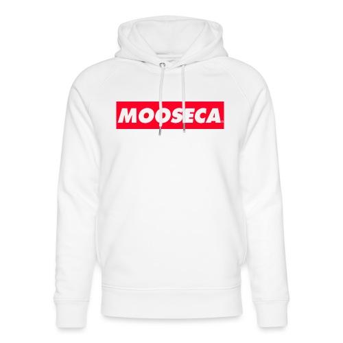 MOOSECA CAP - Felpa con cappuccio ecologica unisex di Stanley & Stella