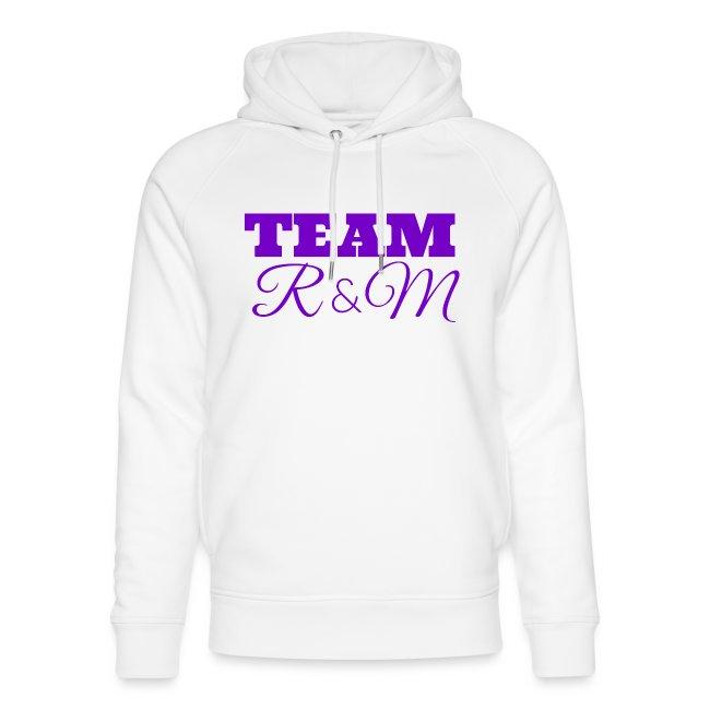 Team R N M Purple, W