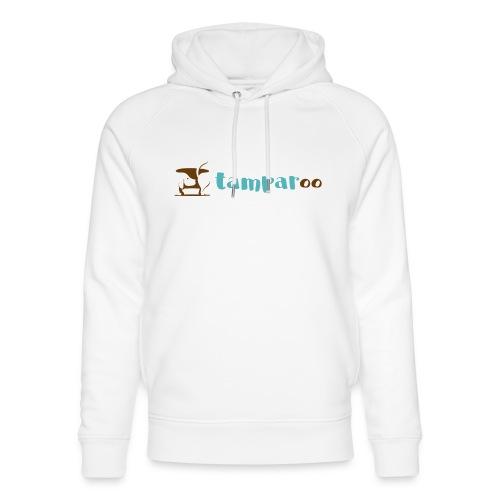 Tamparoo - Felpa con cappuccio ecologica unisex di Stanley & Stella