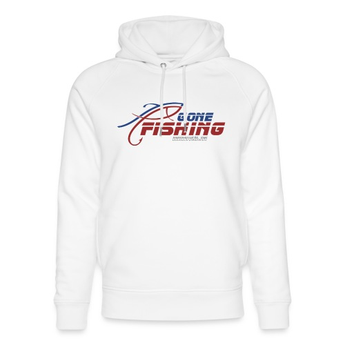 GONE-FISHING (2022) DEEPSEA/LAKE BOAT COLLECTION - Unisex Organic Hoodie by Stanley & Stella