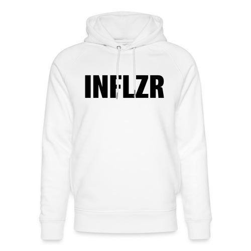 INFLZR - Unisex Bio-Hoodie von Stanley & Stella