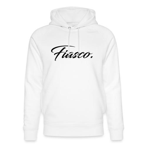 Fiasco. - Uniseks bio-hoodie van Stanley & Stella