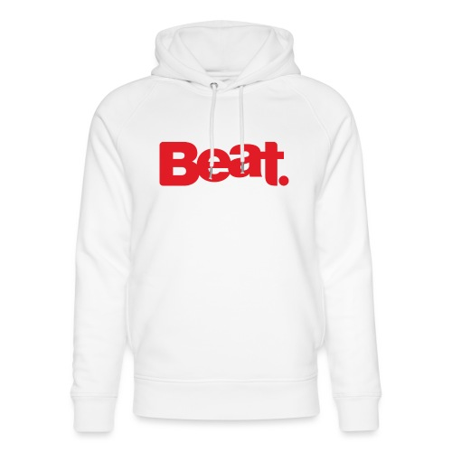 Beat Mug - Unisex Organic Hoodie by Stanley & Stella