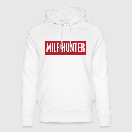 MILFHUNTER1 - Stanley & Stella unisex hoodie af økologisk bomuld