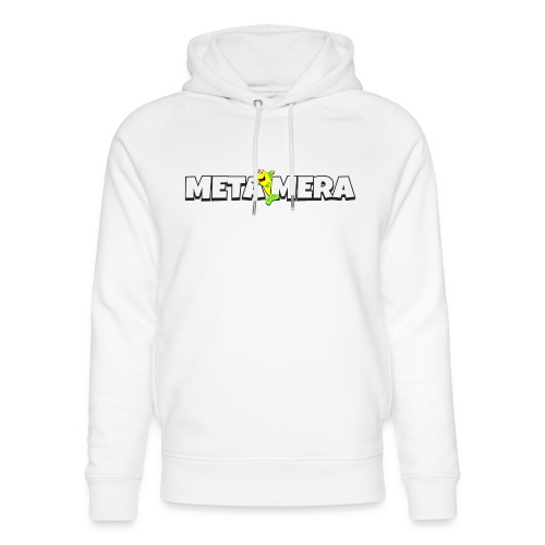 MetaMera - Ekologisk luvtröja unisex från Stanley & Stella
