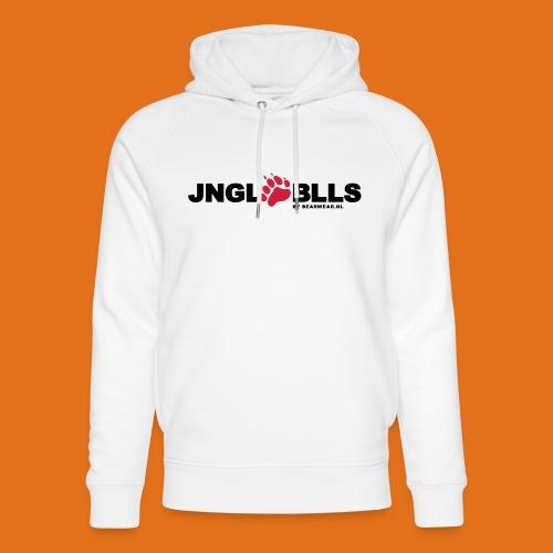 jnglblls - Unisex Organic Hoodie by Stanley & Stella