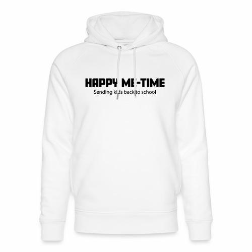 Happy Me Time - Uniseks bio-hoodie van Stanley & Stella