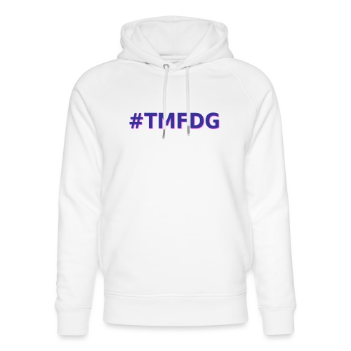 Collection : 2019 #tmfdg - Sweat à capuche bio Stanley & Stella unisexe