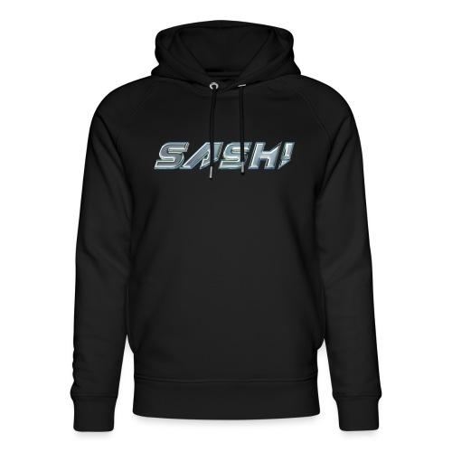 SASH! Logo 2 - Unisex Organic Hoodie by Stanley & Stella