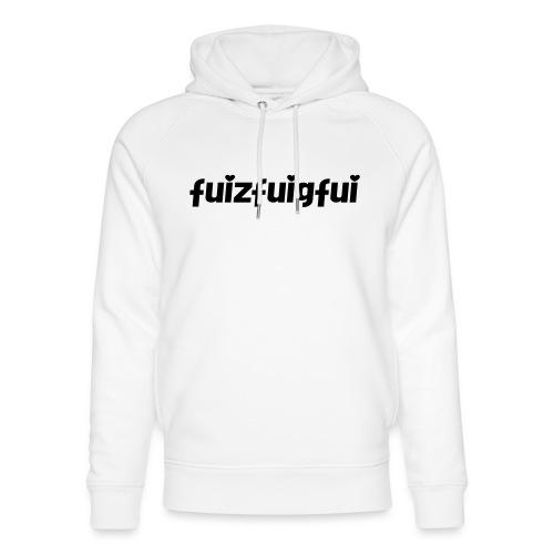 fuizfuigfui - Unisex Bio-Hoodie von Stanley & Stella