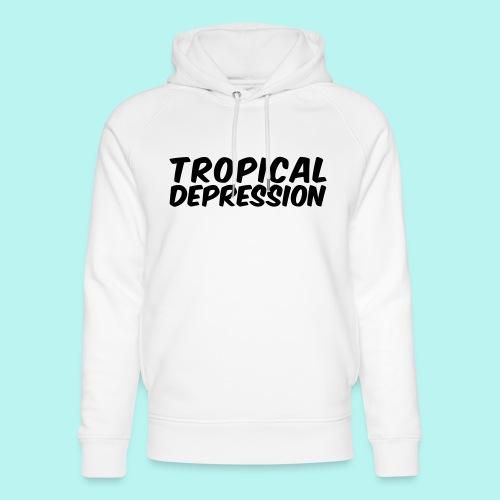 Tropical Depression - Unisex Bio-Hoodie von Stanley & Stella
