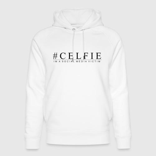 CELFIE - Stanley & Stella unisex hoodie af økologisk bomuld
