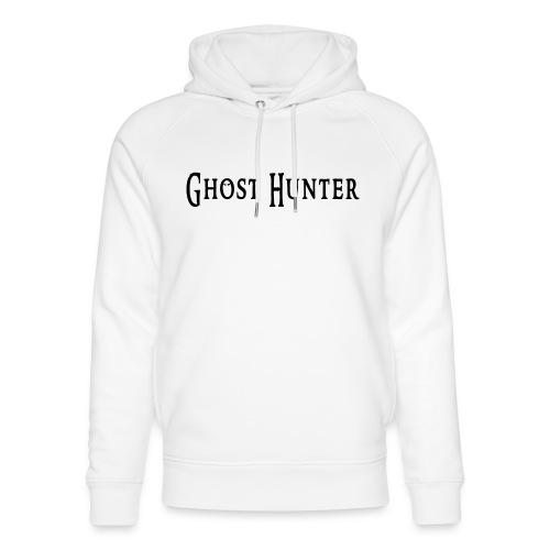Ghost Hunter - Unisex Bio-Hoodie von Stanley & Stella