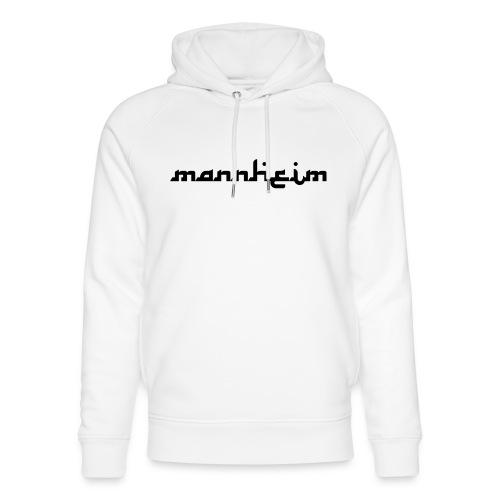 mannheim - Unisex Bio-Hoodie von Stanley & Stella