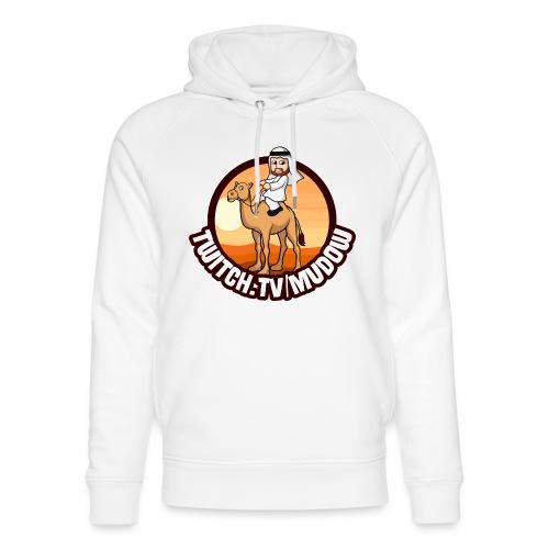 mudowdesign - Stanley & Stella unisex hoodie af økologisk bomuld