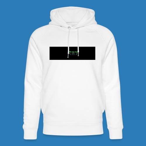 tetete-png - Stanley & Stella unisex hoodie af økologisk bomuld