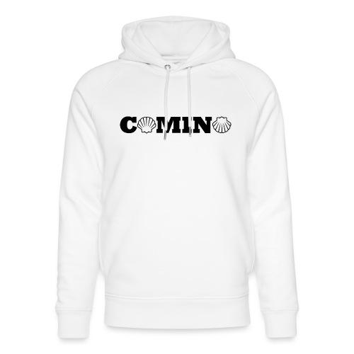 Camino - Stanley & Stella unisex hoodie af økologisk bomuld