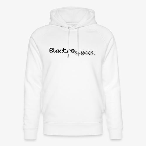 ElectroShocks BW siteweb - Sweat à capuche bio Stanley & Stella unisexe