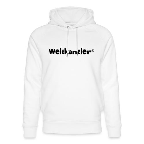 Weltkanzler® Männer Vintage T-Shirt - Unisex Bio-Hoodie von Stanley & Stella