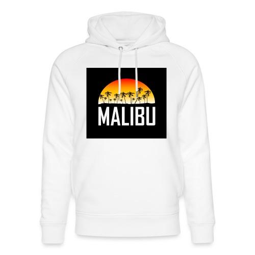 Malibu Nights - Unisex Organic Hoodie by Stanley & Stella