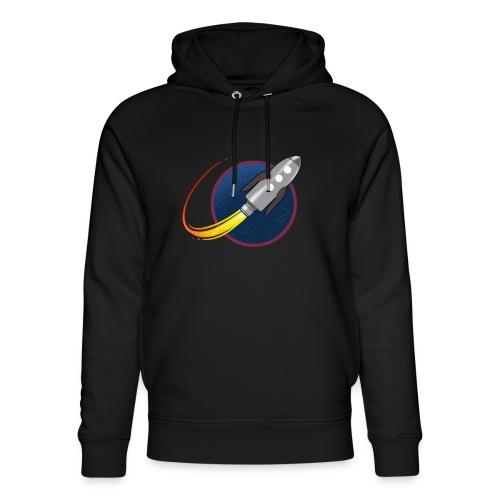 GP Rocket - Unisex Organic Hoodie by Stanley & Stella