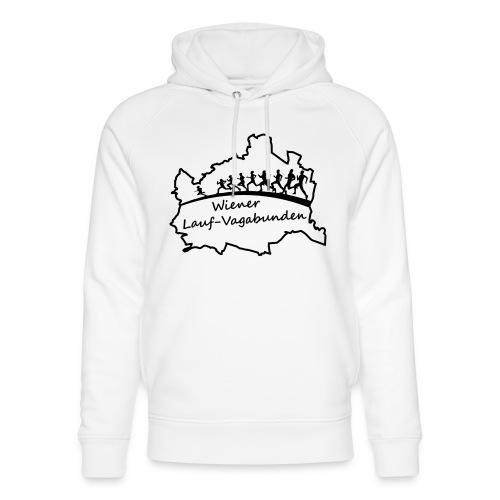 Laufvagabunden T Shirt - Unisex Bio-Hoodie von Stanley & Stella