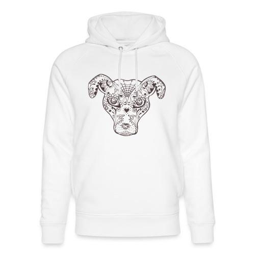 Sugar Dog - Unisex Bio-Hoodie von Stanley & Stella