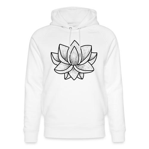 Lotus - Sweat à capuche bio Stanley & Stella unisexe