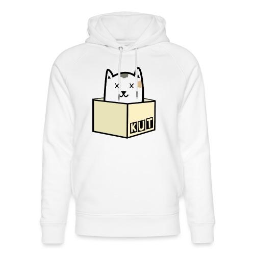 kittenlos hoodies - Uniseks bio-hoodie van Stanley & Stella