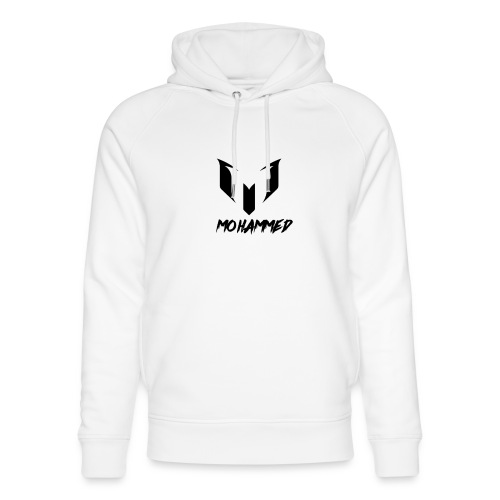 mohammed yt - Unisex Organic Hoodie by Stanley & Stella