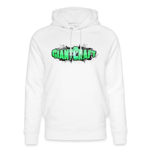 Vandflaske - GiantCraft - Stanley & Stella unisex hoodie af økologisk bomuld
