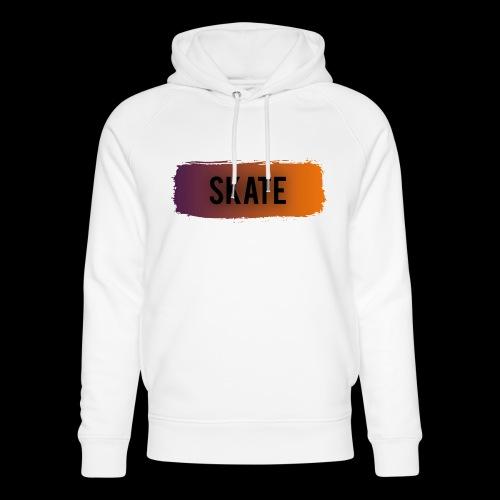 skate brush - Uniseks bio-hoodie van Stanley & Stella