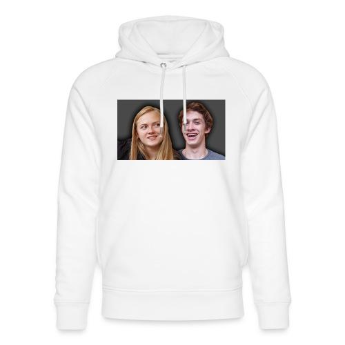 Profil billede beska ret - Stanley & Stella unisex hoodie af økologisk bomuld