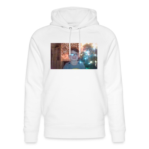 limited adition - Unisex Organic Hoodie by Stanley & Stella