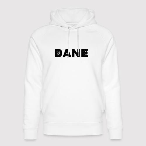 DANE - Knitted Original - Unisex Organic Hoodie by Stanley & Stella
